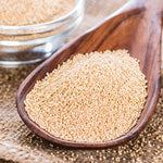 Organic Whole Amaranth Seeds