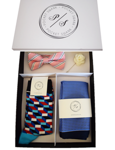 Bow Tie Box Set