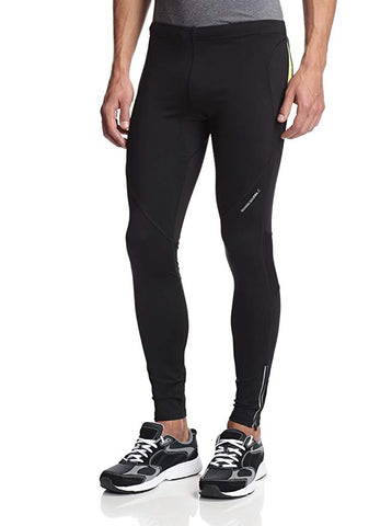 Mens Hexagon Layered Legging