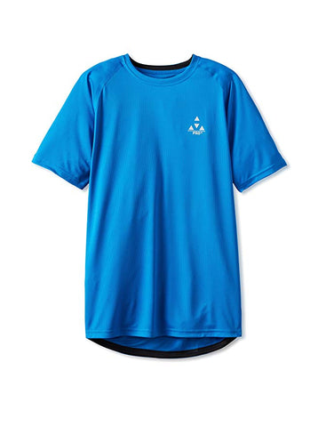 Men's Dry Fit Performance Exercise Gym Shirt
