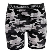 BALANCED TECH CAMO PERFORMANCE BOXER BRIEF