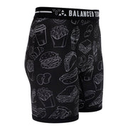 MENS PERFORMANCE PHOTOPRINT BOXER BRIEFS