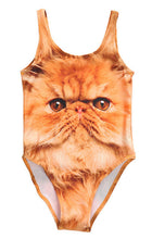 One Piece Pet Swimsuit