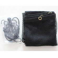 Safety Mesh Net for Car