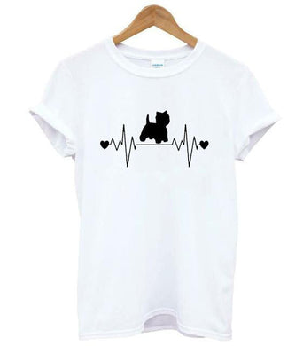 My Dog is My Heart Tee