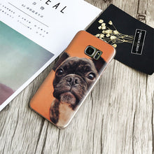 French Bulldog  Phone Case For Samsung