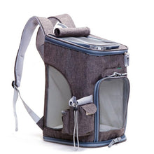 Breathable Pet Carrier
