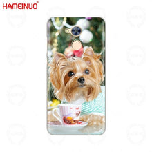 Yorkshire Terrier Phone Case for Huawei