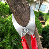 Professional Garden Fruit Tree Ring Cutter Pruning Scissors