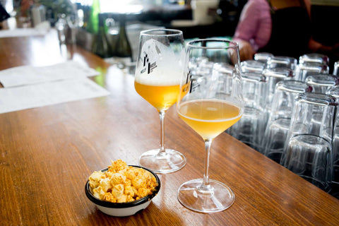Craft Beer Lovers Tour with Urban Adventures