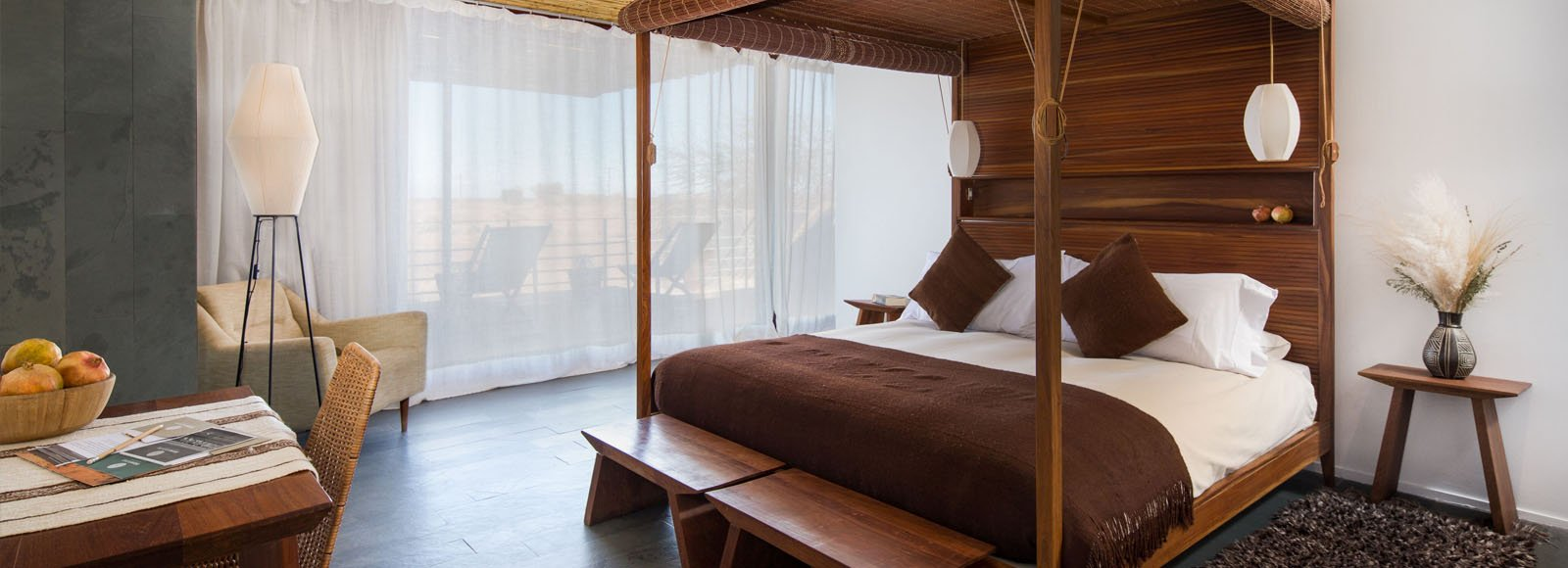 Profile: Tierra Hotels Chile