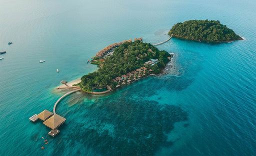 Song Saa Private Island in Cambodia