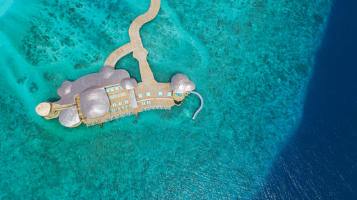 Soneva Resorts, Maldives and Thailand
