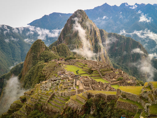 Great Inca Trail