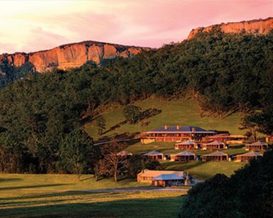 One&Only Wolgan Valley, Australia