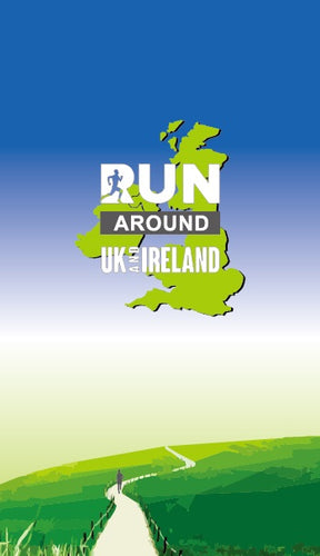 BUFF - Run UK and Ireland