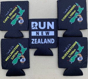 Mementos Pack - Run New Zealand