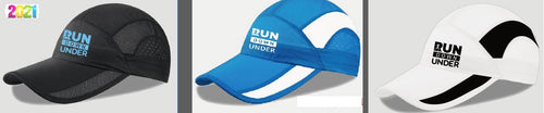 Running Cap - Run Down Under