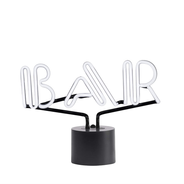 Bar Neon Desk Light - Amped & Co®