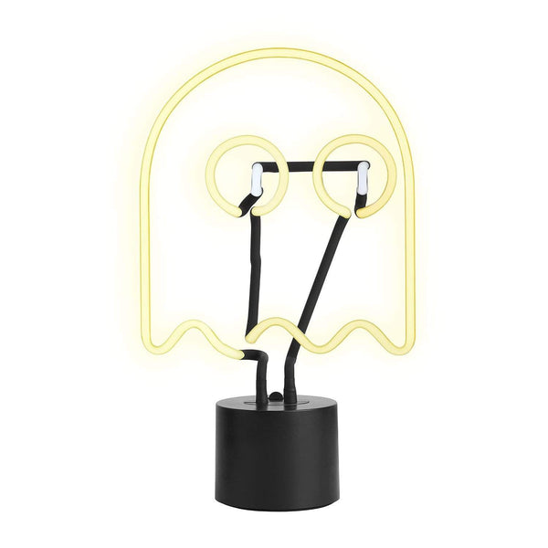 Ghost Neon Desk Light - Amped & Co®