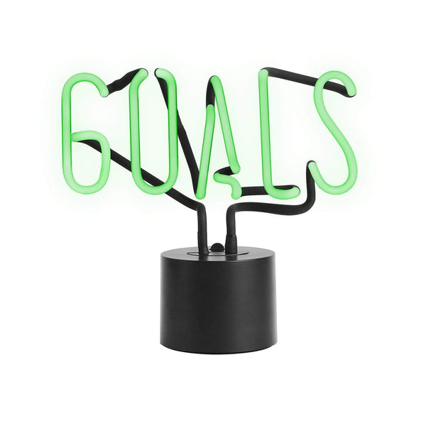 Goals Neon Desk Light - Amped & Co®