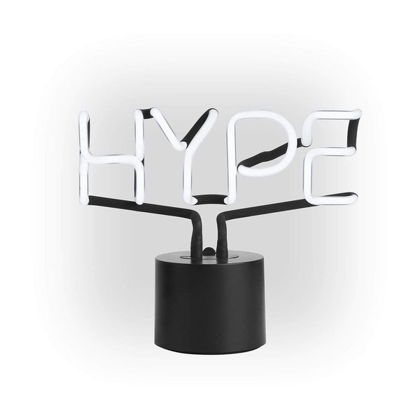Hype Neon Desk Light - Amped & Co®