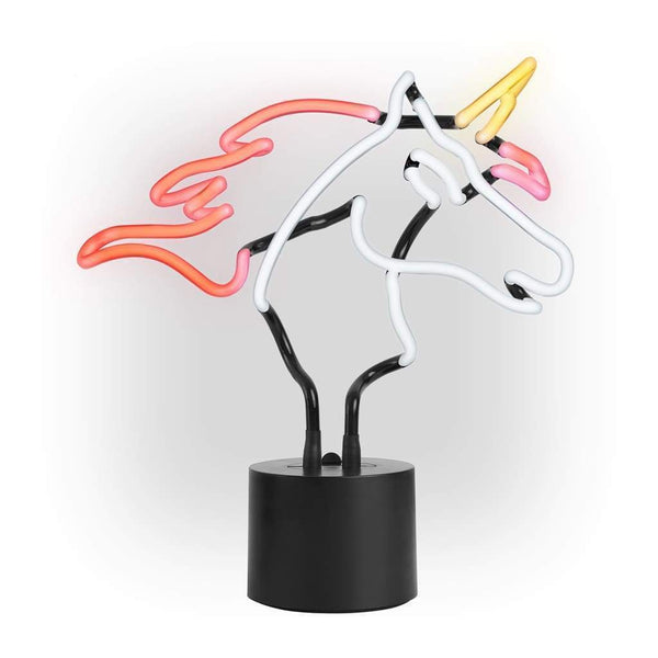 Unicorn Neon Desk Light - Amped & Co®