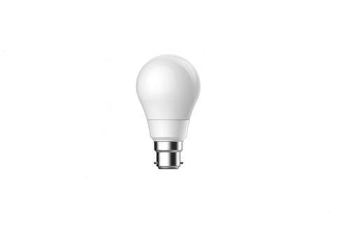 Energetic 6W B22 Dimmable LED Mini Ball G45 Frosted Warm White 470lm Globe <p><p> <strong>$11.00<strong>