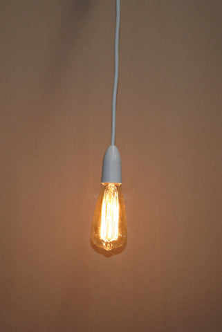 Diamond Pendant | Timber