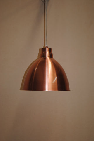 Geo Small | Copper