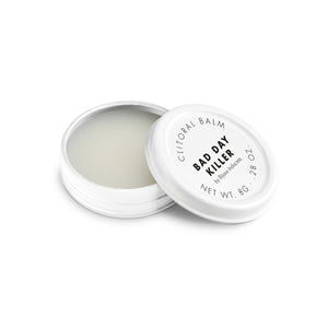 Bad Day Killer Clitoral Balm