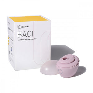 Baci Robotic Clitoral Massager