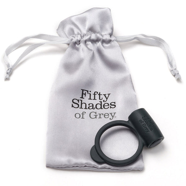 Yours and Mine Vibrating Love Ring