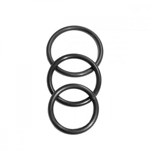 Nitrile C-Ring 3-Pack