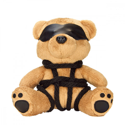Bondage Bearz - Bound Up Bill Bear