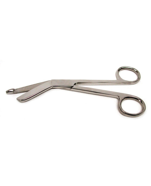 Curb Tip Safety Scissors