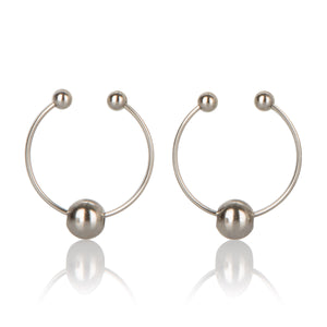 Nipple Play Nipple Jewelry - Silver