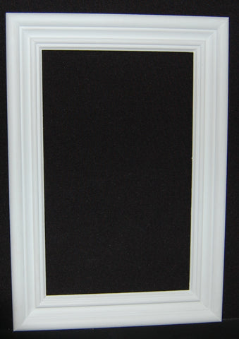 "1-3/4"" x 5/8"" MDF Colonial Panel Mould"