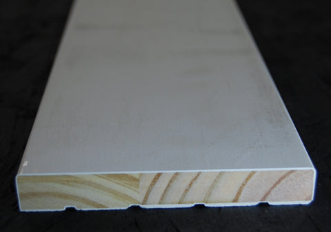 "4-5/8"" x 5/8"" Finger Joint Pine Primed Door Jambs"