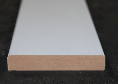 "4-9/16"" x 5/8""x 7ft 1-1/2"" MDF Door Jambs"