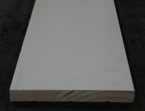 "6-5/8"" x 5/8"" x 7ft Finger Joint Pine Primed Door Jambs"