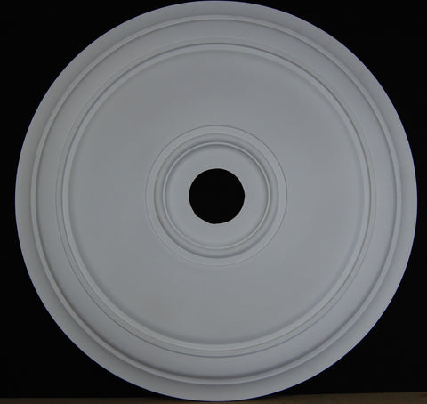 "32"" Contemporary Polyurethane Ceiling Center Medallions"