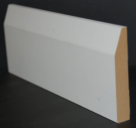 "3-1/2"" x 5/8"" MDF Chamfered Casing"