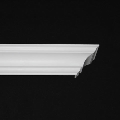 "Cove 3-5/16"" MDF Crown Moulding"