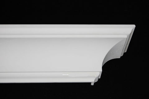 "Cove 6+3/8"" Crown Moulding"