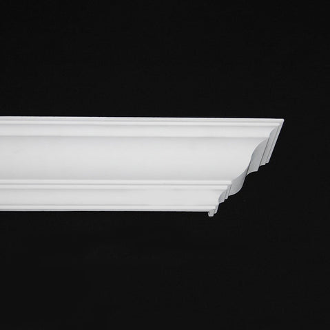 "Milan 5"" MDF Crown Moulding"