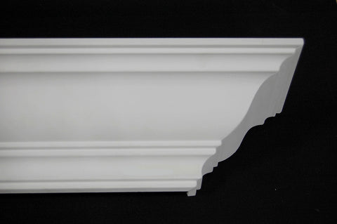 "Milan 7+3/4"" Crown Moulding"