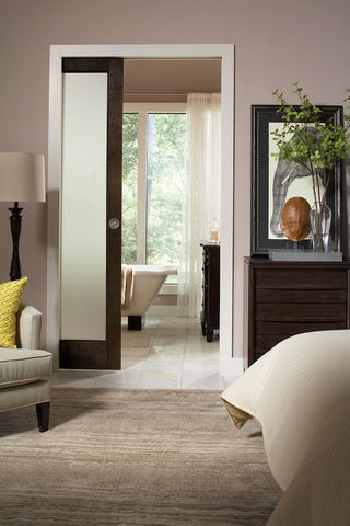 1500 Series Johnson Pocket Door Hardware