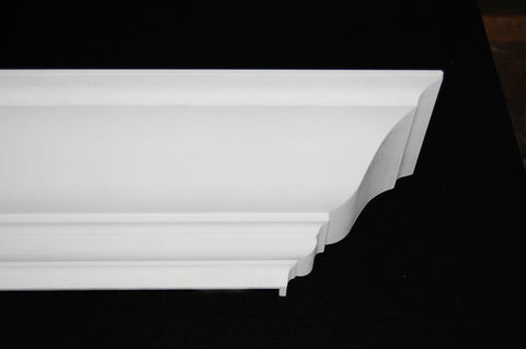 "Tuscan 8+1/2"" Crown Moulding"