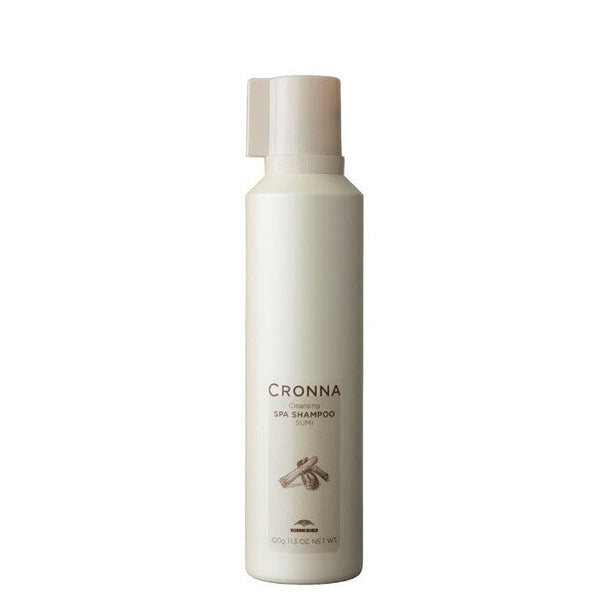 CRONNA Cleansing SPA Shampoo SUMI